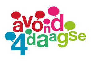 Logo Avondvierdaagse