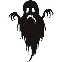 Spookjes bestaan niet