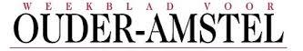 Weekblad voor Ouder-Amstel