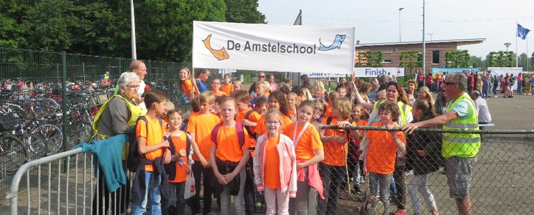 De Amstelschool